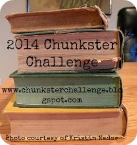 chunkster challenge 2014a