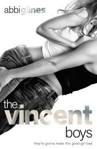 The Vincent Boys (2)