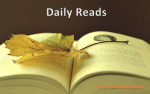 Daily Reads Photo