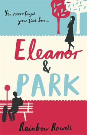 Eleanor-Park-Book