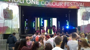 Holi festival 7