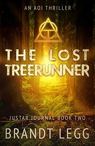The Lost Treerunner