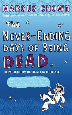 Never Ending Days of Being Dead