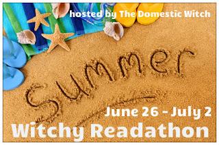 Summer Witchy Readathon