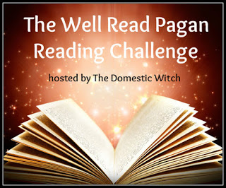 The Well Read Pagan Challenge