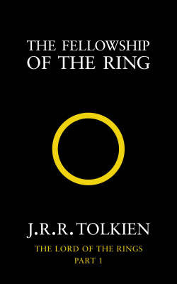 Lord of the Rings - The Fellowship